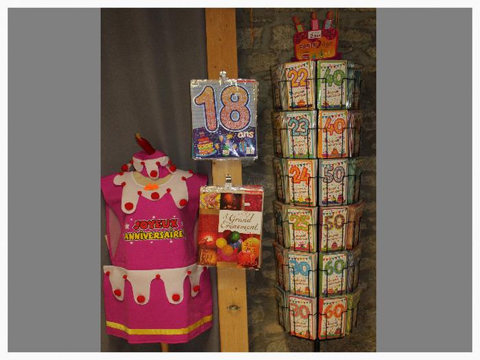 Carnaval – Dinan - Cadeaux humoristiques