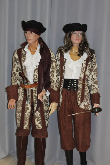 Carnaval - Dinan - Corsaires - Pirates
