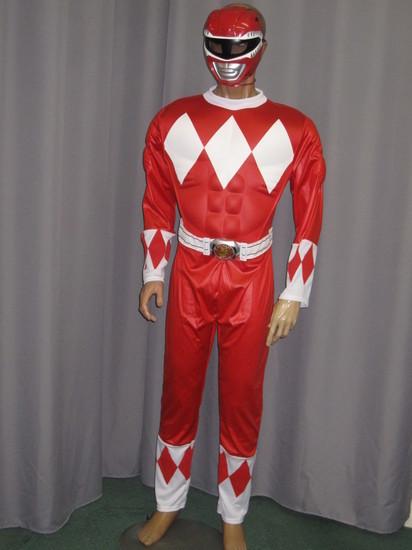 Carnaval - Dinan - Dessins Animés - Power Rangers