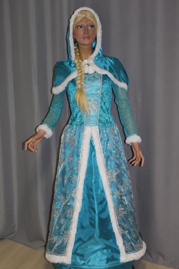 Carnaval Dinan - Disney - Elsa