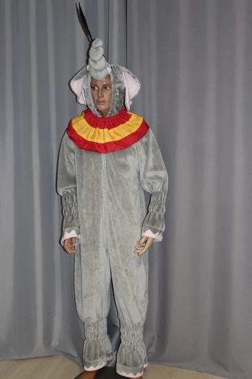 Carnaval Dinan - Disney - Dumbo