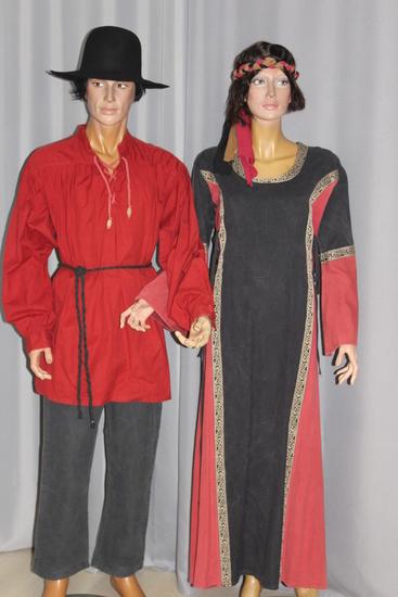 Carnaval - Dinan - Moyen Age - Artisans