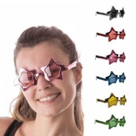 Carnaval - Dinan - Lunettes