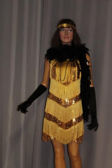 Carnaval - Dinan - Années 1920-1925 (Charleston)