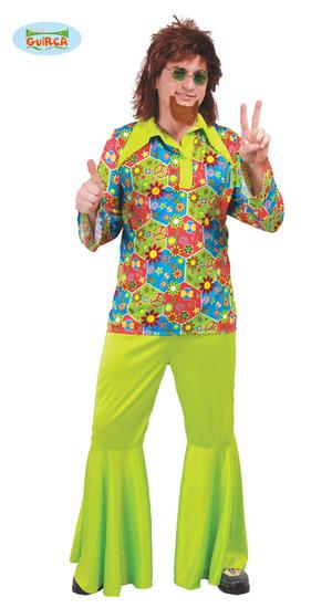 Carnaval - Dinan - Déguisements à vendre - Hippie