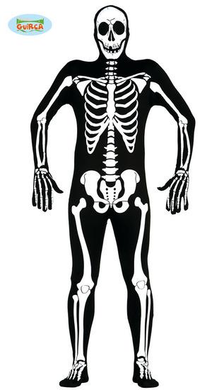 Carnaval - Dinan - Déguisements à vendre - Squelette