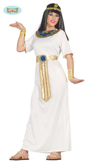 Carnaval - Dinan - Déguisements à vendre - Egyptienne