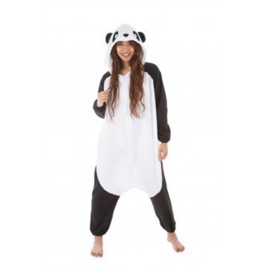 Carnaval - Dinan - Panda