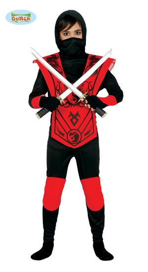Carnaval - Dinan - Ninja - 22€00