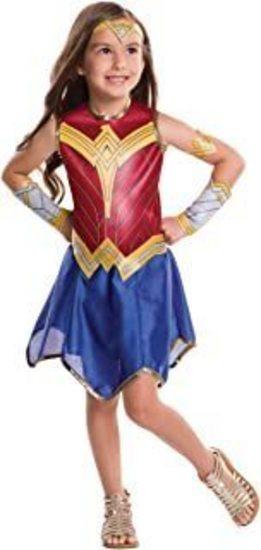Carnaval - Dinan - Wonder woman - 30€00