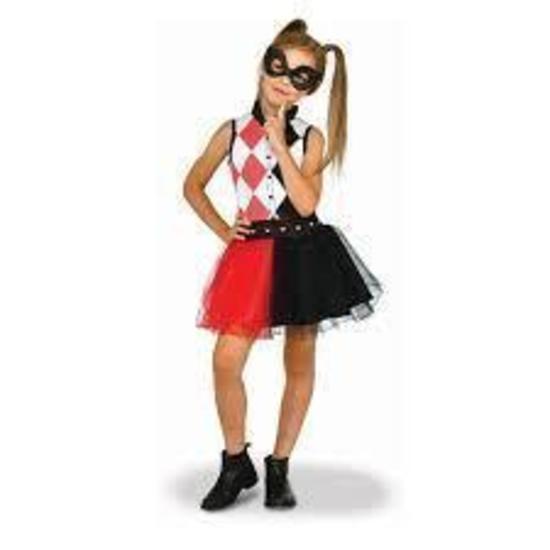 Carnaval - Dinan - Harley Quinn - 30€00