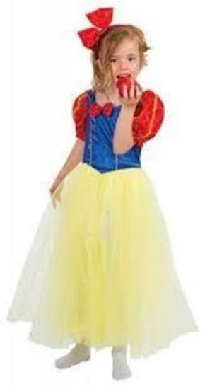 Carnaval - Dinan - Blanche Neige - 32€00