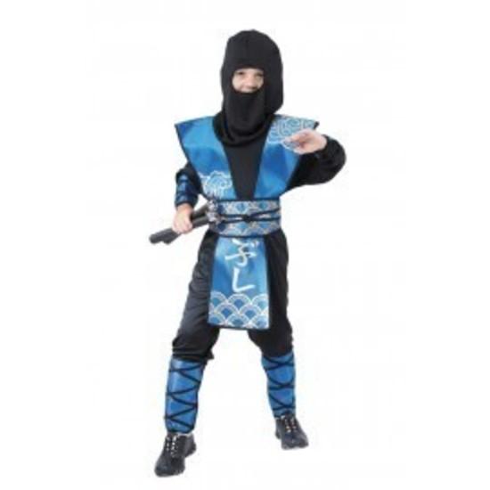 Carnaval Dinan - Ninja - 22€00