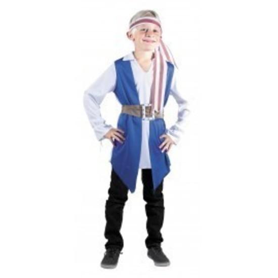 Carnaval Dinan - Pirate - 17€00
