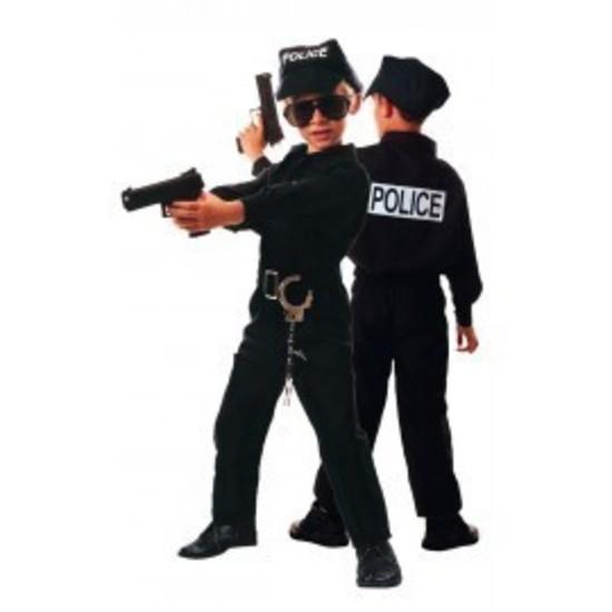 Carnaval Dinan - Policier - 26€00